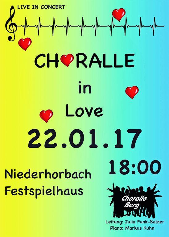 Plakat Niederhorbach 22.01.2017